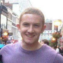 Profile picture of Daniel Richardson